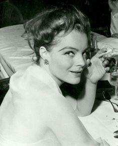 Romy Schneider (1959)