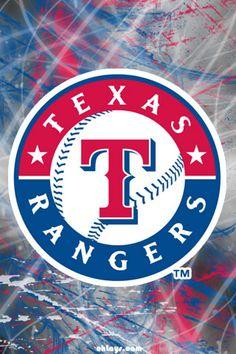 Go Texas Rangers!