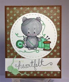 DT Sweetie - Birgit
