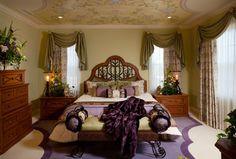 Tustin Ranch, California - eclectic - bedroom - orange county - Interior Affairs