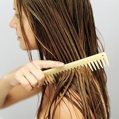 12 Steps to Treating and Preventing Split Ends. This article discusses what are split ends and how to treat and prevent them.