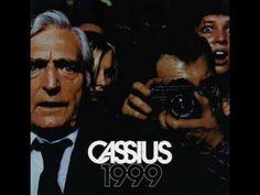 Cassius - Mister Eveready