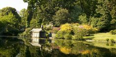 See related links to what you are looking for. Holidays In Cornwall, Gardens, House Styles, Decor, Outdoor Gardens, Garden, Decorating, Dekoration, Deco