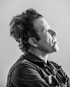Tom Waits — Drew Kelly Photography