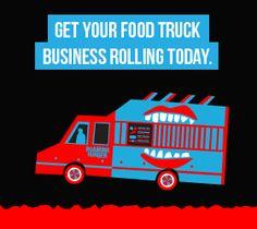 roaming hunger - locations for food trucks