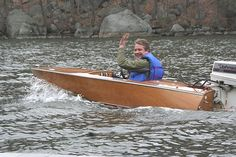 10' Squirt - runabout-www.boatdesigns.com