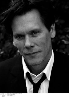 I'm OBSESSED with The Following,so naturally,it's re-kindled my love for Mr.Kevin Bacon:-)