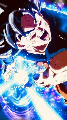 Kamehameha del Ultra Instinto Kamehameha Ultra Instinct Kamehameha Instinto Superior Wallpaper Cell Phone, Papel de Parede para Celular #DragonBallSuper #Anime #UltraInstinct #InstintoSuperior