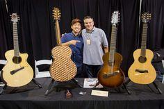 Santa Barbara Acoustic Instruments Celebration