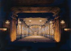 Drottningholms Slottsteater | opera houses, best opera houses, opera, architecture, art, artist, music
