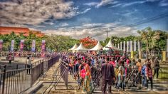 Budayakan antri guys #Indonesa