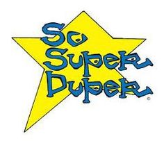"""Say, that is """"so Super Duper"""" in your best valley girl accent. Monday Specials, Super Sunday, Valley Girls, Speech Therapy, Hotel Offers, Lol, Sayings, Sunday Monday, Therapy Ideas"""