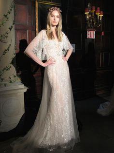 Berta Bridal Fashion Show, New York Bridal Fashion Week {New York} - OMG I'm Engaged