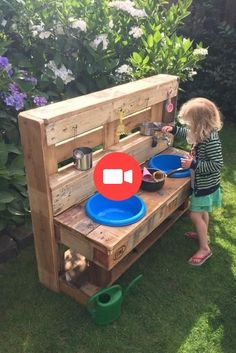 Picnic Table, Decoration, Home Decor, Fun, Kitchen Modern, Fun Games, Makeup Style, Young Children, Outdoor