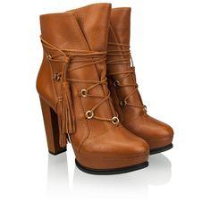 Apaixonados por essa bota de estilo boho que acabou de chegar no Shop Miezko! shop.miezko.com