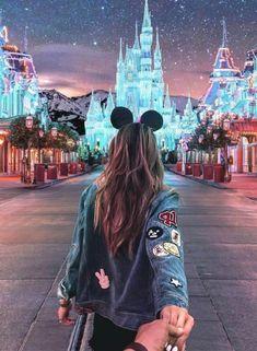 Naar Disneyland met mijn allerbeste vriendinnen