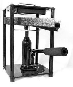samson wellpress manual juice press