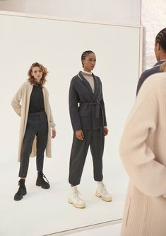 Introducing Fall/Winter 2020 🍂 Our new collection is here and we're celebrating comfort with style - 100% Cashmere - 100% Fair Trade. Come and have a look! Fair Trade, Cashmere, Fall Winter, Normcore, Collections, Celebrities, Style, Fashion, Swag