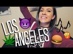 I'M COMING TO LA!!! - YouTube
