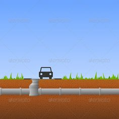 Concrete Pipes  #GraphicRiver         System of concrete pipes under the ground with grass and blue sky     Created: 19July12 GraphicsFilesIncluded: JPGImage #VectorEPS #AIIllustrator Layered: No MinimumAdobeCSVersion: CS Tags: abstract #background #business #cement #concrete #construction #culvert #development #ditch #drain #drainage #ducts #gas #industrial #industry #irrigation #materials #oil #pipe #pipes #plumbing #road #rough #round #sewage #sewer #supply #tube #tubes #water