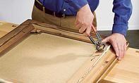 Öl-Gemälde restaurieren: Schritt 3 von 11 Home Decor, Palette Knife, Canvas Frame, Picture Frame, Decoration Home, Room Decor, Interior Decorating