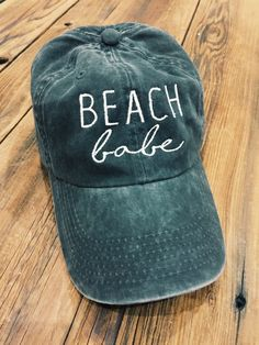 8edc87aee39 tees + caps for all of life s big events. by RoundtownTees. Beach Outfits  Women VacationSummer ...