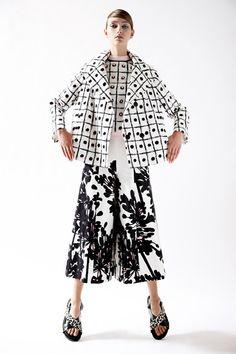 Sfilata Antonio Marras New York - Pre-collezioni Primavera Estate 2015 - Vogue