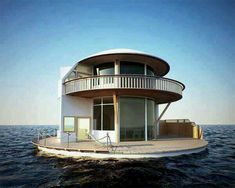 House boat!