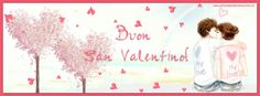 Facebook Covers Valentine