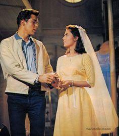West Side Story (1961) Richard Beymer and Natalie Wood