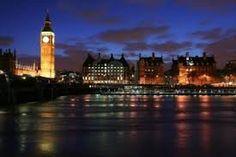 Resultado de imagen de london skyline