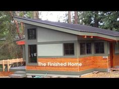 The Rosewood Pod - YouTube