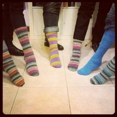 From the Happy Socks class :-)