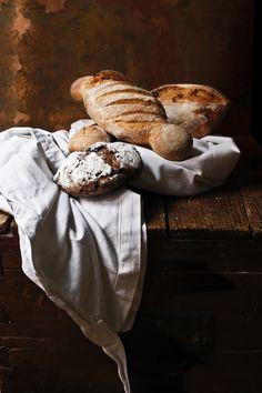 Breads Josep Pascual workshop