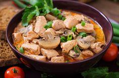 Régimódi bakonyi csirke sok szafttal - Hamarabb kész van, mint sertésből   femina.hu