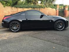 NISSAN 350 Z 3.5 V6 2dr Coupe for sale in Worcester | Auto Trader