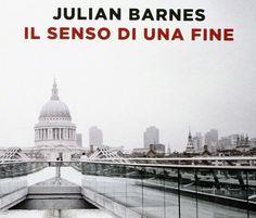 Il senso di una fine – Julian Barnes
