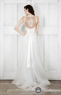 Свадебные платья Catherine Deane 2015