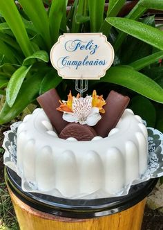 Ideas Para Fiestas, Birthday Cake, Pudding, Desserts, Food, Pastries, Ideas Party, Tailgate Desserts, Birthday Cakes