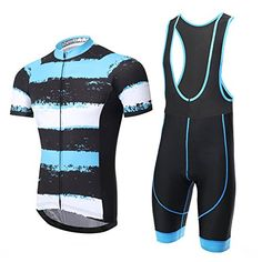 38731f2893 Spoz Compression Cycling Jersey Pad Bid Shorts Set M   Read more reviews of  the product