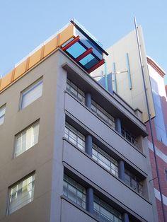 Adephi Hotel, Melbourne