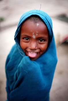 Children in a Slum in Katmandu. At least 20.000 people in Nepal's capital, Katmandu, are living an uncertain existence in small slum-like settlements around town. Katmandu. May 2008. Katmandu. Nepal © 2009 GMB Akash