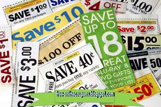 How to Extreme Coupon & Save on Groceries: Extreme Couponing can find Extreme couponing and more on our website.How to Extreme Coupon & Save on Groceries: Extreme Couponing 101 Free Coupons, Printable Coupons, Free Printable, Digital Coupons, Ways To Save Money, Money Saving Tips, Saving Ideas, Money Savers, Frases