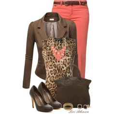 Night Out With Friends, created by latkins77 on Polyvore