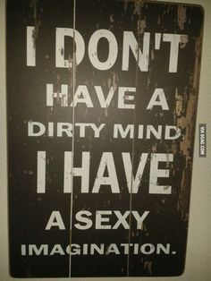 I sure do...