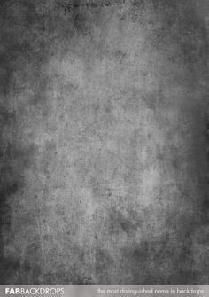 3x3 Distressed Concrete Abstract Photography Backdrop - Fab Vinyl 3x3 ft (FV3026)