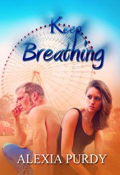 Keep Breathing Love craves a second chance... http://www.amazon.com/gp/product/B00HV69B1U/ref=as_li_tf_tl?ie=UTF8&camp=211189&creative=373489&creativeASIN=B00HV69B1U&link_code=as3&tag=alexpurd-20