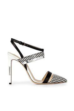 Burak Uyan high heels