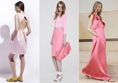 Three is a Trend: Think Pink