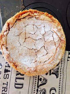 Cake Recipes, Dessert Recipes, Rhubarb Recipes, Swedish Recipes, Little Cakes, Foods With Gluten, Gluten Free Baking, No Bake Desserts, Coffee Cake
